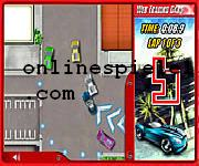 Web trading cars chase Rennen online spiele
